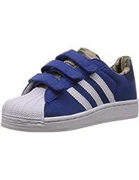 ZJ28002779 Perfekt Adidas Superstar Damen Blau Verkauf MPX AM