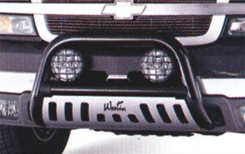 Westin 321395 Bumper Guard