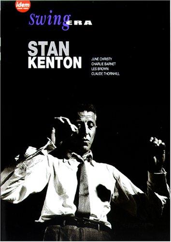 Swing Era, Stan Kenton - Co Kenton