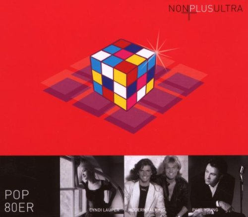 Nonplusultra - Pop 80er