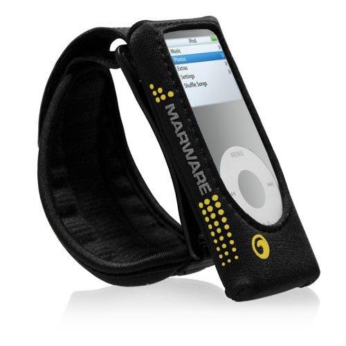 Marware Sportsuit Sprinter Nano 2G gelb Marware Sportsuit