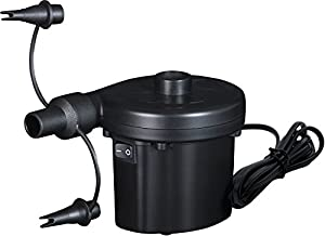 Bestway Sidewinder AC Air Pump - Black