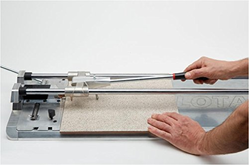 Manufacturer PRO 65 Manual Ceramic Tile Cutter Professional PRO 65 for cuts up to 72 cm
