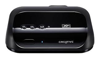 Creative Labs Sound Blaster Wireless - Receptor AV (RCA, Inalámbrico, 5 V, 5 W, 2.4 GHz, Windows 7 Windows Vista) (importado) (B0049CUO56) | Amazon price tracker / tracking, Amazon price history charts, Amazon price watches, Amazon price drop alerts