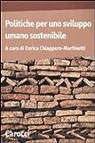 Image de Politiche per uno sviluppo umano sostenibile