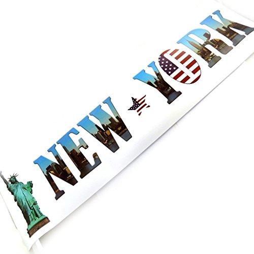 Les Trésors De Lily [M2667 - Planche de Stickers 'New York' (20x70 cm)