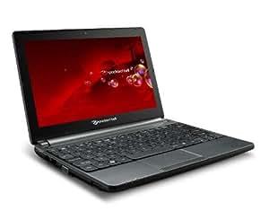 Packard Bell DOTS-C-261G32nkk 25,7 cm (10,1 Zoll) Netbook (Intel Atom N2600, 1,6GHz, 1GB RAM, 320GB HDD, Intel 3600, Win 7 Starter) schwarz