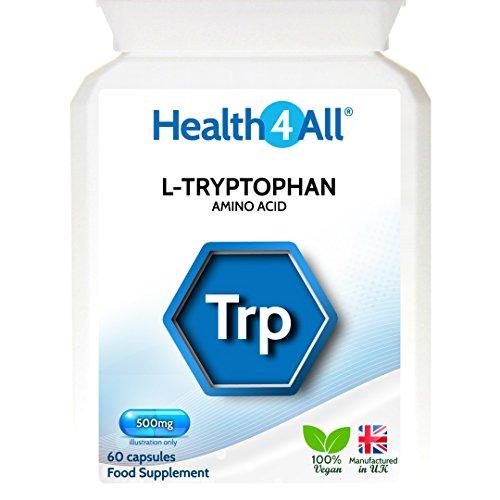 l-tryptophan-500mg-60-capsules-v-serotonin-boost-anxiety-sleep-100-vegan-free-uk-delivery
