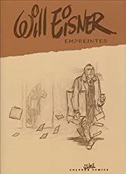 Will Eisner : Empreintes