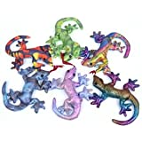 Small Sand Animal Gecko - assorted designs sold separately.