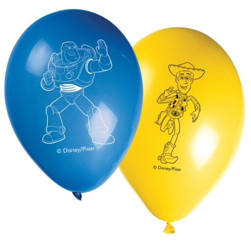Ballon Toy Story 3