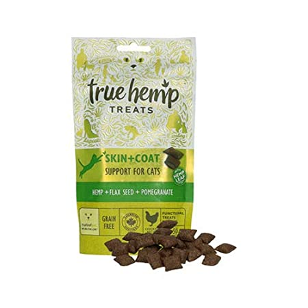 True Hemp Cat Skin & Coat – 50 g