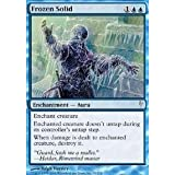 Magic: the Gathering - Frozen Solid - Coldsnap by Magic: the Gathering