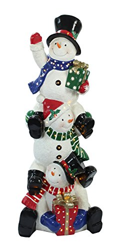 Weihnachtsdeko Aussen Schneemann.ᐅ Schneemann Beleuchtet Außen Das Beste Für Den Garten 2019