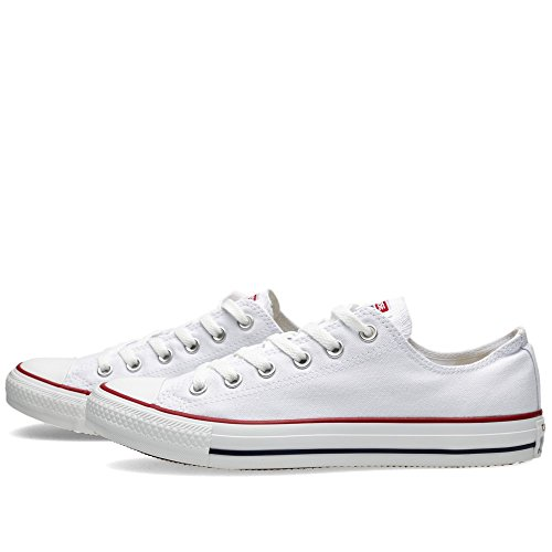 Converse Chuck Taylor All Star, Sneakers Unisex Opticalwhite