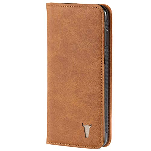Torro iPhone XS Max Case, Premium Leather Stand Case for Apple iPhone XS Max Case by Parent
