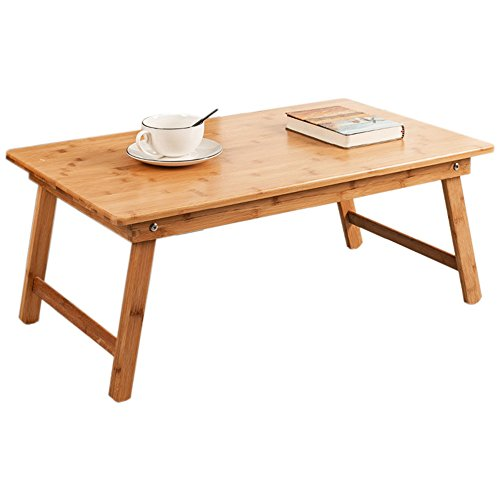 ZHIRONG Table portative pliante d'ordinateur portable, table de salle à manger de bureau mobile, table de pique-nique (taille : 70 * 40 * 30cm)