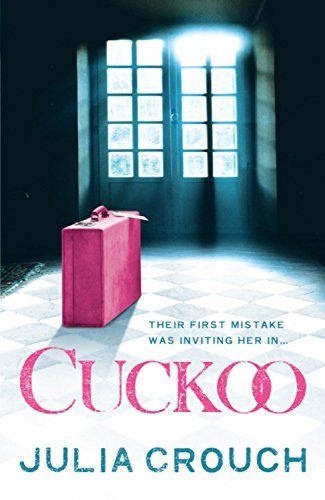 Cuckoo by Julia Crouch (2011-03-03)