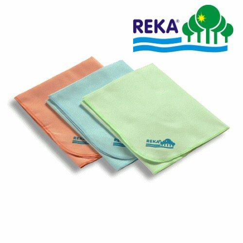 reka-sunbeam-trio-mikrofaser-trockentucher-3er-set-40x44-blau-grun-orange