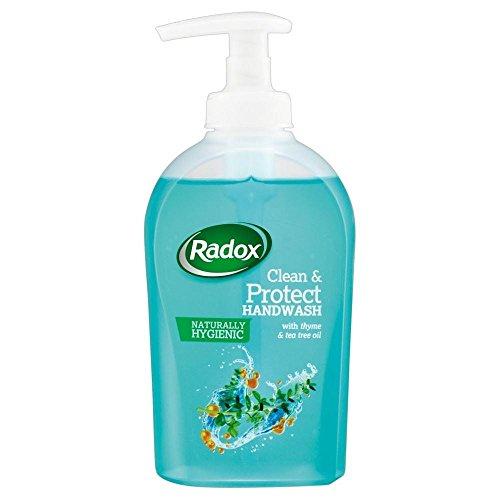 radox-handwash-antibatterico-pulito-e-proteggere-300ml-confezione-da-6