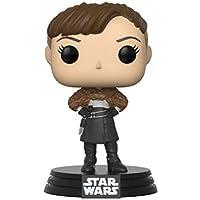 Funko POP! Star Wars: Red Cup Figura de vinilo (26977)