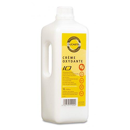Crème Oxydante 10 Vol - Ducastel - 1l