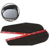 Fansport Car Side Mirror Guard Protector Eco Friendly Side Mirror Rain Guard