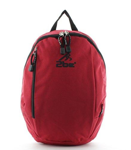 2be Rucksack En Route Backpack 20 Liter 61100.09 Rot
