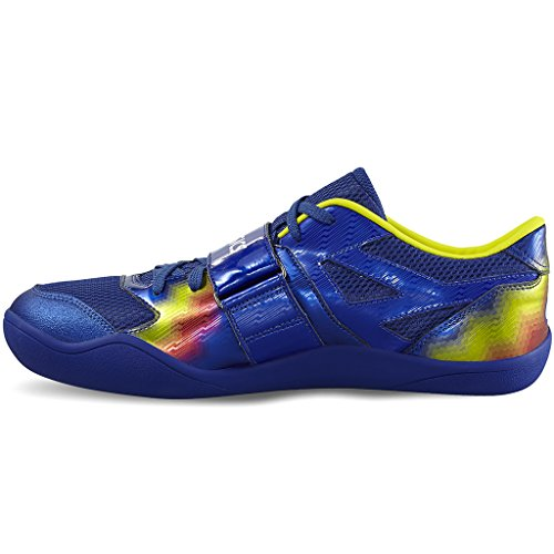Asics THROW PRO (RIO) Unisex Chaussure - AW16 blue