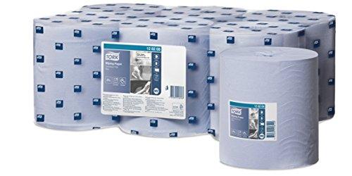 tork-128208-papier-dessuyage-advanced-bleu-1-pli-lot-de-6-rouleaux-6-x-320-m
