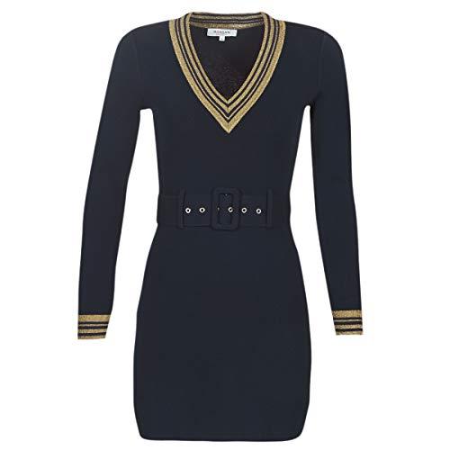 Morgan RMIKI Dresses Women Marine Short Dresses