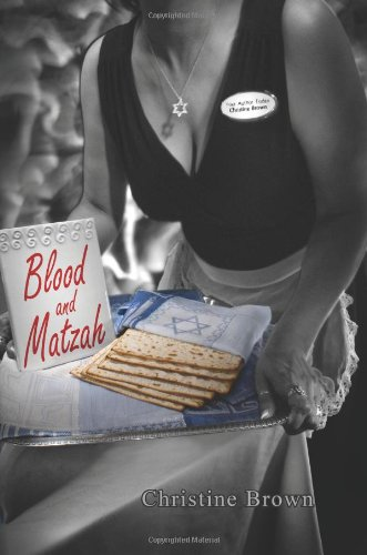Blood and Matzah Cover Image