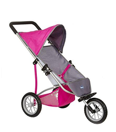 Preisvergleich Produktbild Chicco 1423422Cortina 3Rad Buggy