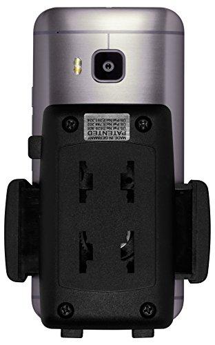Mumbi HTC One (M9) Fahrradhalter - 5