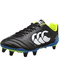 Canterbury Stampede Elite 8 Stud, Chaussures de Football Homme