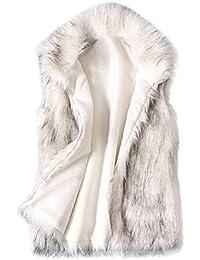 Weste  Damen Wollweste  100/% Merinowolle Fellweste Schurwolle Made in Germany