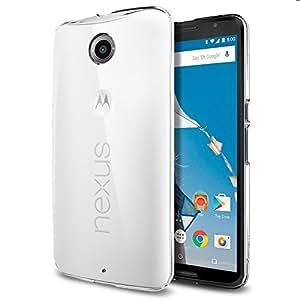 Spigen Nexus 6 Case Thin Fit Series