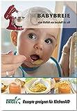 Babybreie – Rezepte geeignet für KitchenAid Cook Processor: eine Vielfalt von herzhaft bis süß