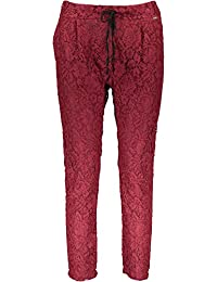 E it Rossi Liu Pantaloni Amazon Abbigliamento Donna Jeans Jo E5qdW