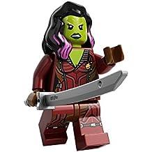 LEGO® Super Heroes Guardians of the Galaxy Minifigure - Gamora (76021)