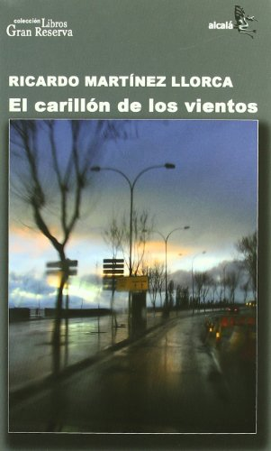 El carrillon de los vientos / The wind chime Cover Image