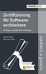 Zertifizierung für Softwarearchitekten - Ihr Weg zur iSAQB CPSA-F-Prüfung