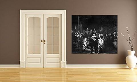 Bilderdepot24 Photo Wallpaper - Wall Mural Rembrandt - Old Masters