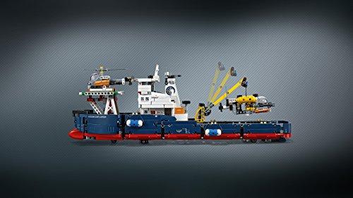 42064 Forschungsschiff - 5