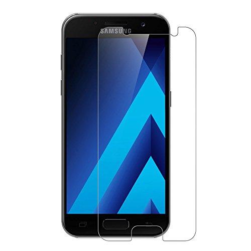 [2 Pack] Samsung Galaxy A3 Pellicola Protettiva
