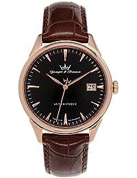 Reloj de pulsera para hombre - Yonger&Bresson YBH8362_07