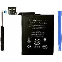 Producto nuevo batería interna de repuesto para iPod Touch 66th generación 66g + herramienta