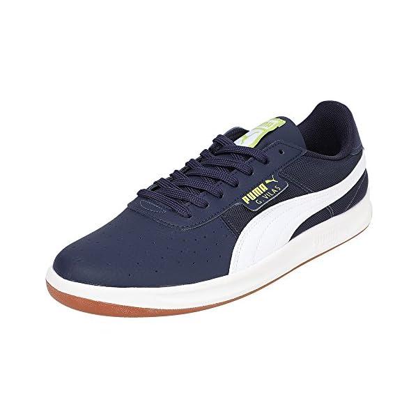 ae7cb91aaf7 Puma Blue Men s G. Vilas 2 Core IDP Sneakers - Bootstore.in