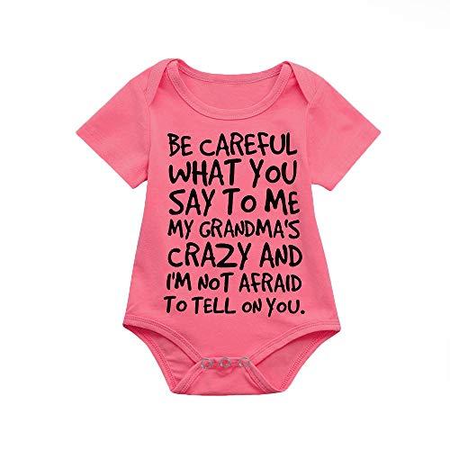 0-24 Monat Kleinkind Baby Mädchen Junge Outfits Einfarbig Strampler Ärmellos Spielanzug Baby Toddler Baby Neugeborenes Kinderkleidung