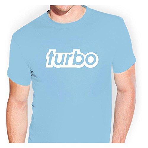 Kiwistar Turbo - Turbolader T-Shirt tsf0065 T-Shirt Funshirt Geschenkidee witzig